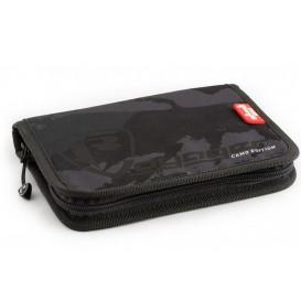 FOX Rage Camo License Wallet - púzdro na doklady