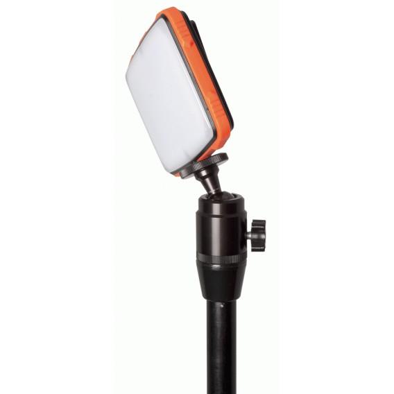 FOX Halo Photography Light - pomocné svetlo