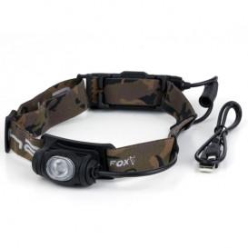 FOX Halo AL350C Headtorch - čelovka
