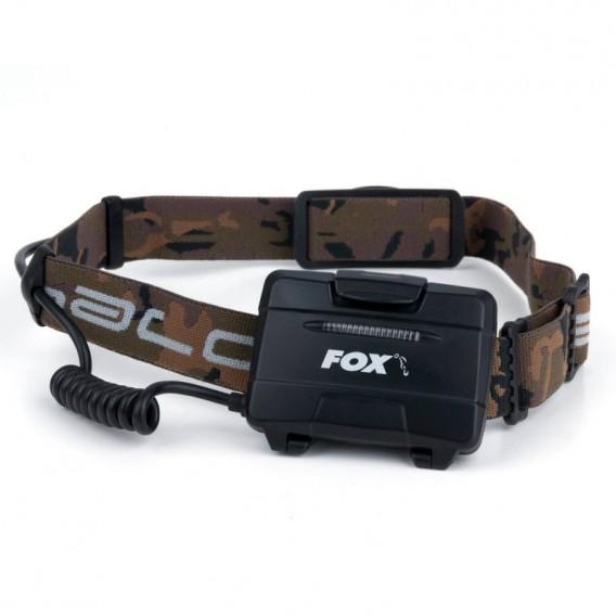 FOX Halo AL320 Headtorch - čelovka