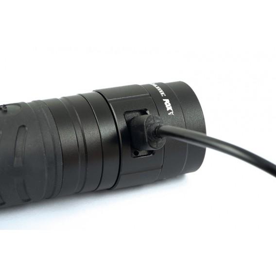 FOX Halo AL1000C Torch - svietidlo