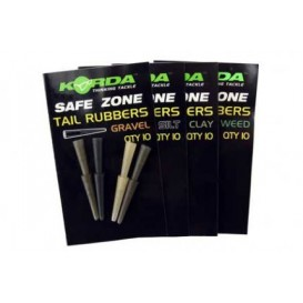 Korda Safe Zone Tail Rubbers - ochranná gumička