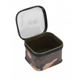 FOX Aquos Camolite Accessory Bag Medium - nepremokavá taštička
