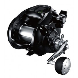SHIMANO Forcemaster 9000 (electric)