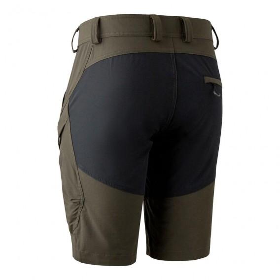 DEERHUNTER Northward Shorts - strečové krátke nohavice