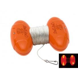 CARP SPIRIT Auto Light Marker Orange - svietiaca H-bójka