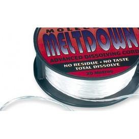 KRYSTON Meltdown 20m - PVA šnúrka