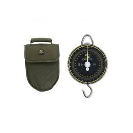 CARP SPIRIT Deluxe Dial Scale 54kg - rybárska váha