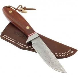 PARFORCE Damastmesser Galido - damaškový nôž