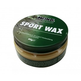 MEINDL Sport Wax - vosk na kožu