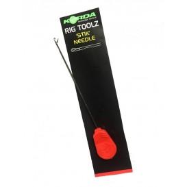 KORDA Heavy Latch Stik Needle - ihla na boilies