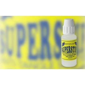 KRYSTON Super Stiff - stužovací gel
