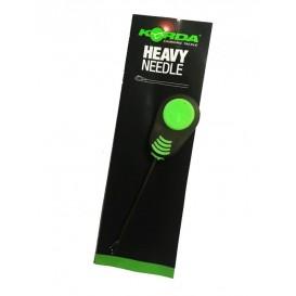 KORDA Heavy Latch Needle - ihla na boilies