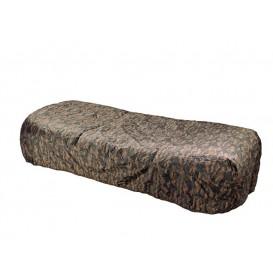 JRC Rova Camo Sleeping Bag Cover Wide - prehoz na spacák