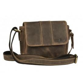 GREENBURRY 1829 - kožená taška na rameno