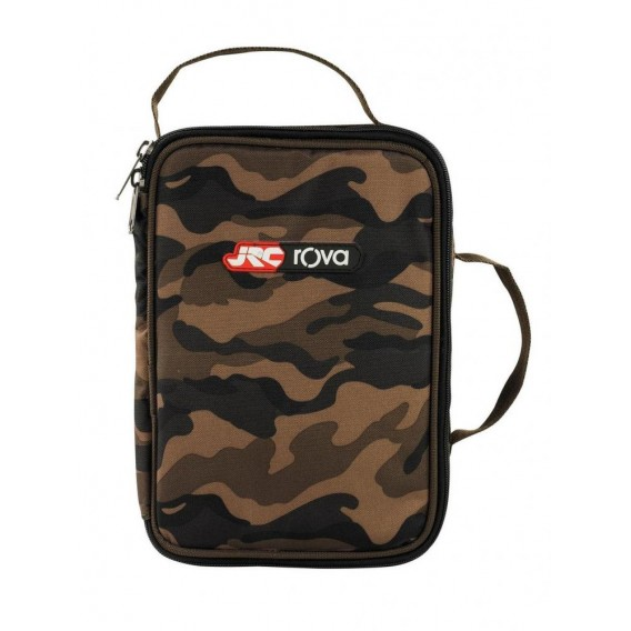 JRC Rova Camo Accessory Bag Large - taška na príslušenstvo