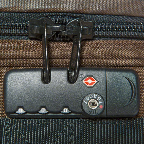 BLASER cestovný kufor Trolley Bag