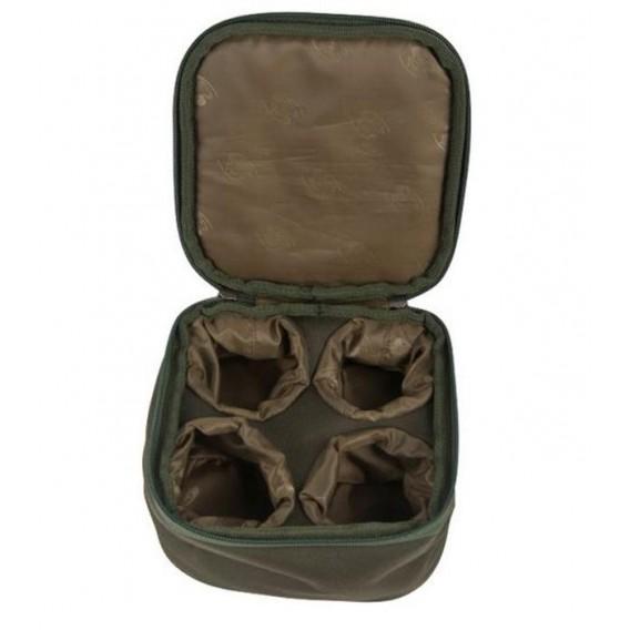CARP SPIRIT Spools Case - púzdro na náhradné cievky