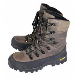 JACK PYKE Hunters Boots - celokožené topánky