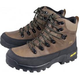 JACK PYKE Fieldmann Boots - celokožené topánky