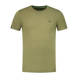 KORDA Kore Team Korda Tee Olive - tričko