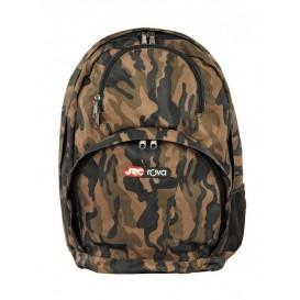 JRC Rova Camo Backpack - rybársky ruksak