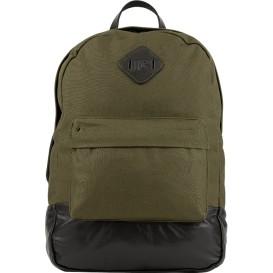 JACK PYKE Canvas Back Pack Green - ruksak