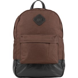 JACK PYKE Canvas Back Pack Brown - ruksak