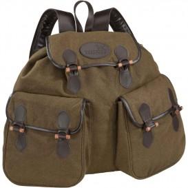 PARFORCE - lodenový ruksak s podsedákom