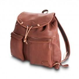 BLASER Leder Jagdrucksack - poľovnícky kožený ruksak