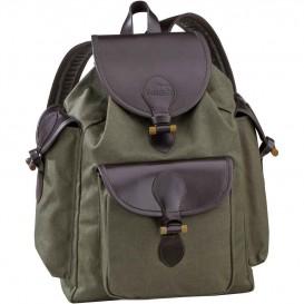 PARFORCE - ruksak s koženými doplnkami