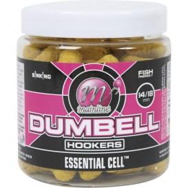 MAINLINE Dumbell Hookers Essential CellTM 160gr - dumbelky