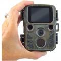 Wildkamera Mini Full HD 16 MP - mini fotopasca