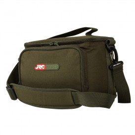 JRC DEFENDER PADDED CAMERA BAG - púzdro na fotoaparát