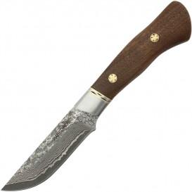 PARFORCE Damastmesser Trifolium - damaškový nôž