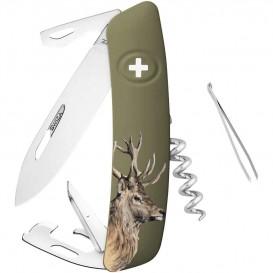 SWIZA Klappmesser D05 - poľovnícky nôž