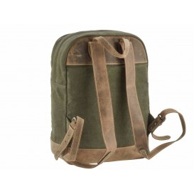 GREENBURRY Hemp Rucksack - ruksak