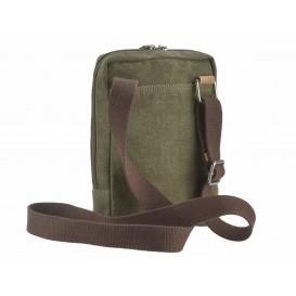 GREENBURRY Hemp Crossover Bag - taška na rameno