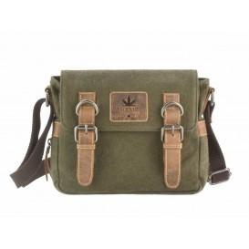 GREENBURRY Hemp Shoulderbag - taška na rameno