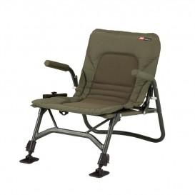 JRC Stealth X-Lo Chair - rybárske kreslo