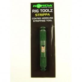 Korda Strippa Tool - stahovač stužených šnúrok
