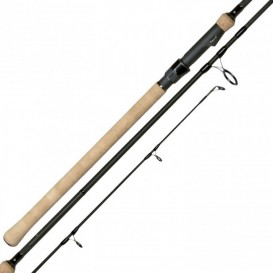GREYS STALKING 9' 2.75LB 3PC - kaprový prút