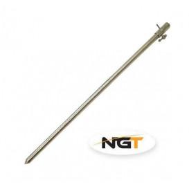 NGT SS 50-90cm Bank Stick - nerezová vidlička
