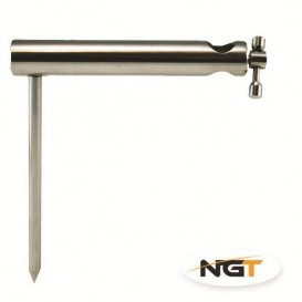 NGT SS Bank Stick Stabilizer - stabilizátor vidličiek