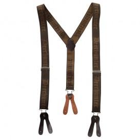 Deerhunter Braces for Buttons - traky na gombíky