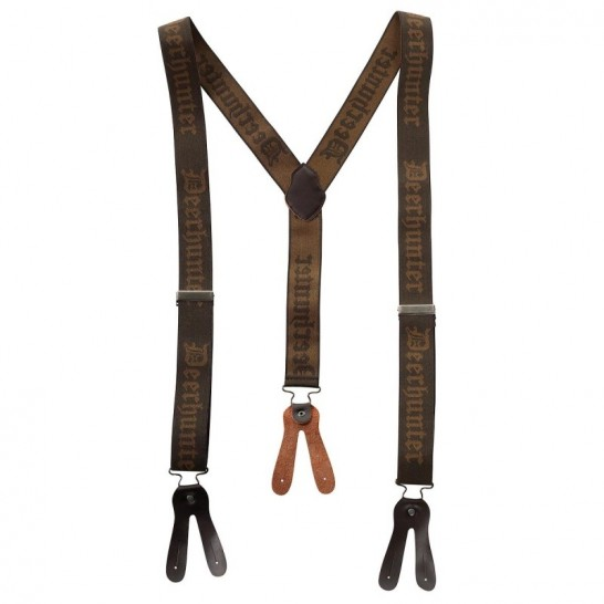Deerhunter Rusky Thermal Socks 45cm - termo ponožky · Viac · Deerhunter  Braces for Buttons - traky na gombíky 019c48e3ee