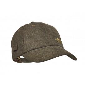 BLASER Vintage Kappe - čiapka zelená melanž