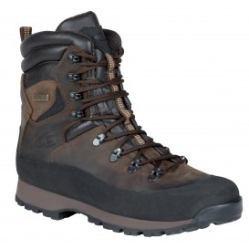 COFRA Pro Hunter Brown - lovecké topánky