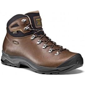 ASOLO Thyrus GV Dark Brown - trekové topánky