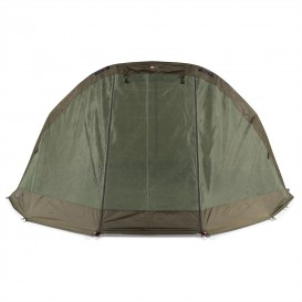JRC Defender Shelter Multifit Mozzi Front - moskytiéra